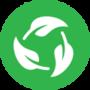 VerasVitaminReich_Icon_biologisch-abbaubare-Verpackungen